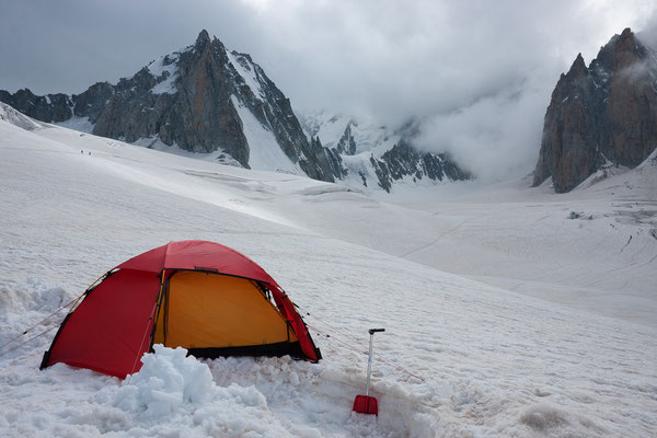 Tour Ronde, Mont Blanc, Frankreich