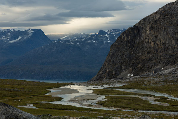 Tuapassuit, Ameralik (Lysefjord)