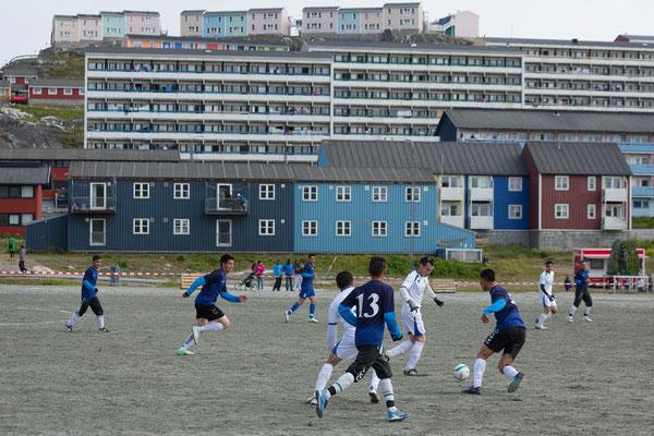nationale Meisterschaften in Qaqortoq