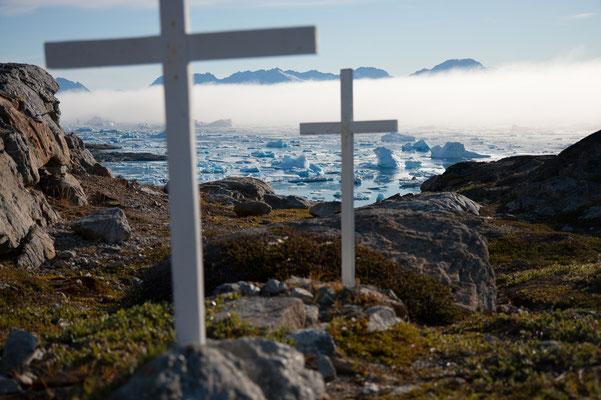 Tiniteqilaaq und Sermilik, Grönland