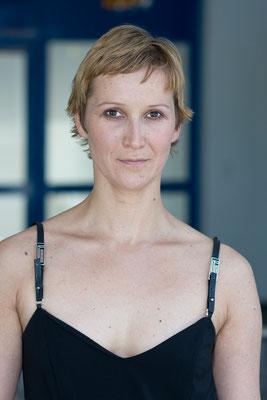 Jutta Ebnother, Choreographin