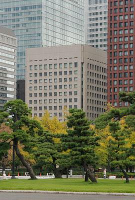 Uchisaiwaicho, Tokio