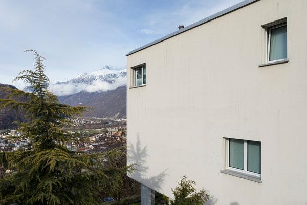 Via Artore, Bellinzona