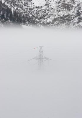 Ossacco, Val Bedretto, Tessin, Schweiz