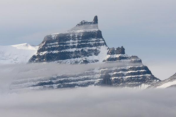 Upalluk - Giesecke Monument, Nussuaq