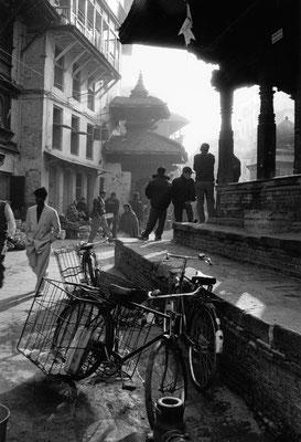 Atko Narayan, Kathmandu, Nepal