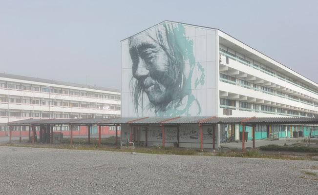 Blok 5, Nuuk, Grönland