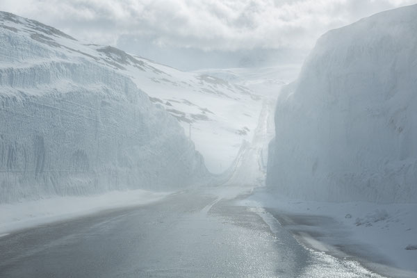 Kammerherren, Sognefjellsveien, Sogn og Fjordane, Norwegen