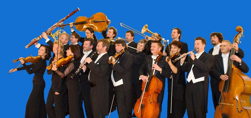 Thüringen Philharmonie Gotha/Suhl