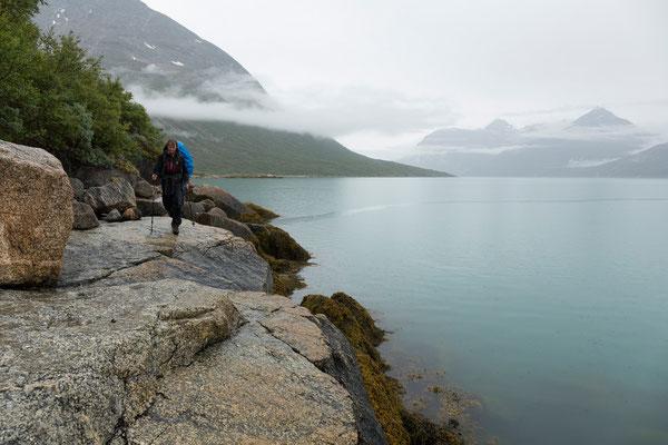 Tasermiutfjorden bei Uiliuiit