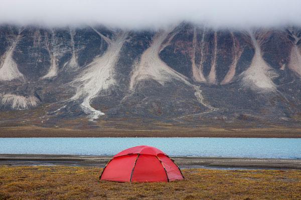 Sarqap Taserssua, Nussuaq, Grönland