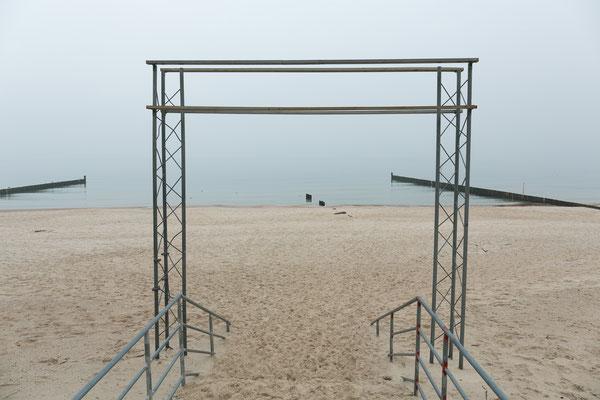 Ustronie Morskie 4, Zachodniopomorskie, Polen