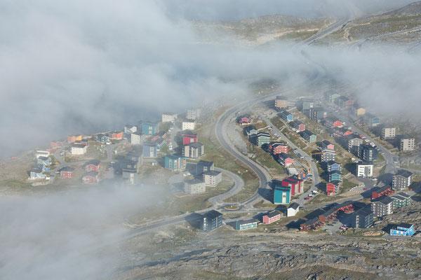 Nuuk, Qinngorput