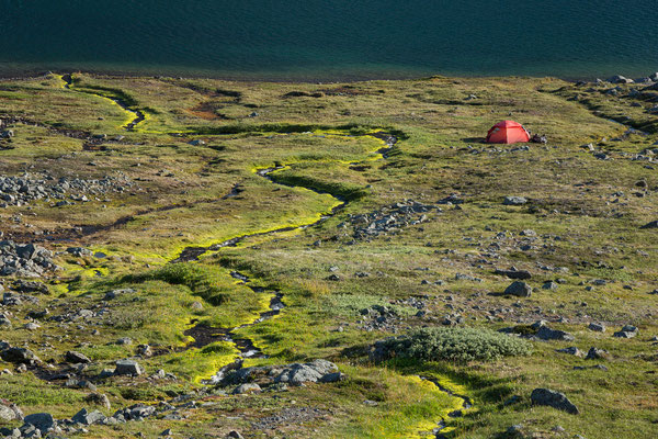 Narsap Naqinnera, (West-)Grönland
