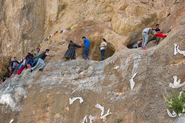 Phokar Urgyen Dzong Fest
