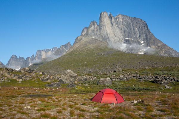 Ulamertorsuaq, Tasermiut, (Süd-)Grönland