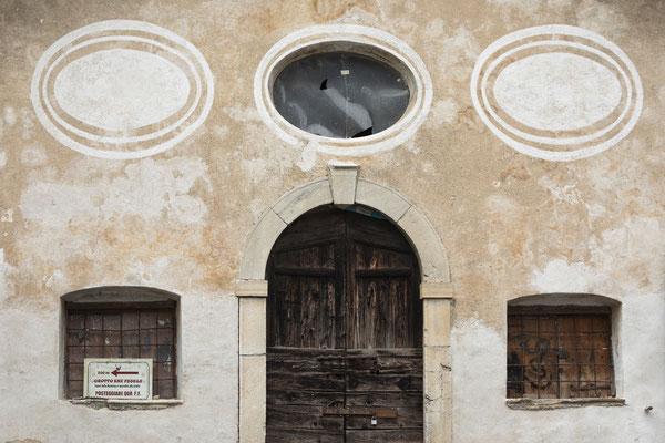 Fedee, Roveredo