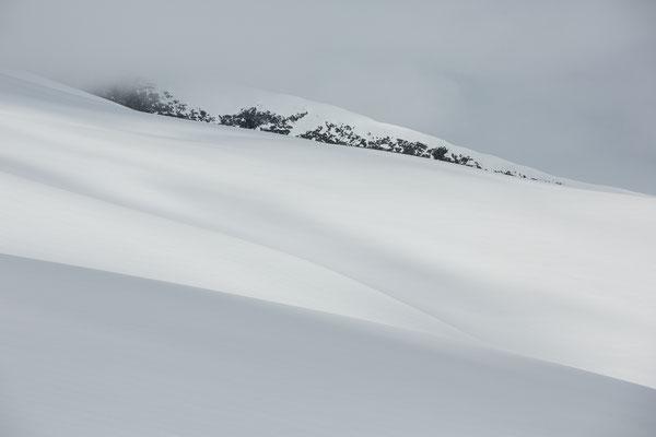Hesten, Jostedalen, Sogn og Fjordane, Norwegen