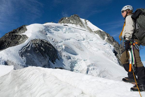 Byamee Mountain, Pantheon Range