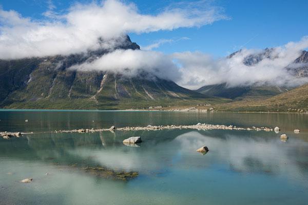 Tasermiutfjorden mit Itillersuaq