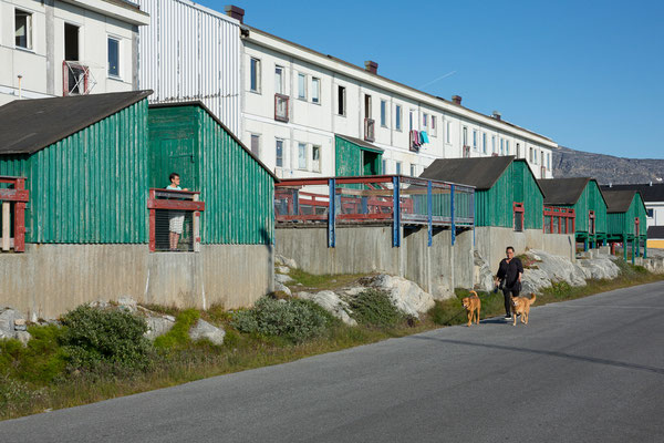 Nuuk, Radiofjeldet