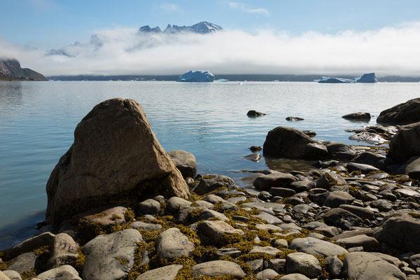 Ilua, Grönland