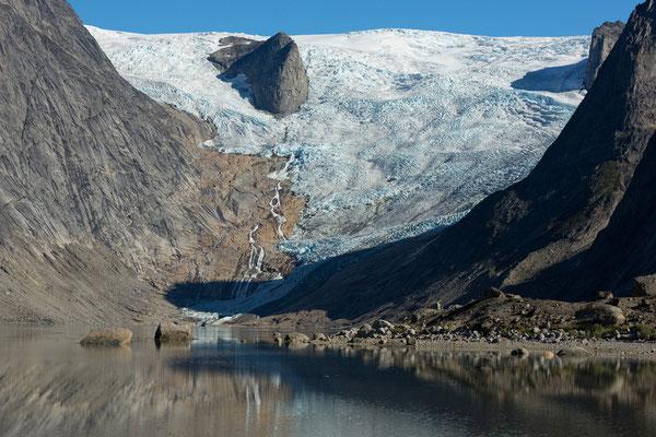 Tasermiutfjorden mit Sermeq