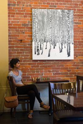 Vancouver, Trees Organic Coffee