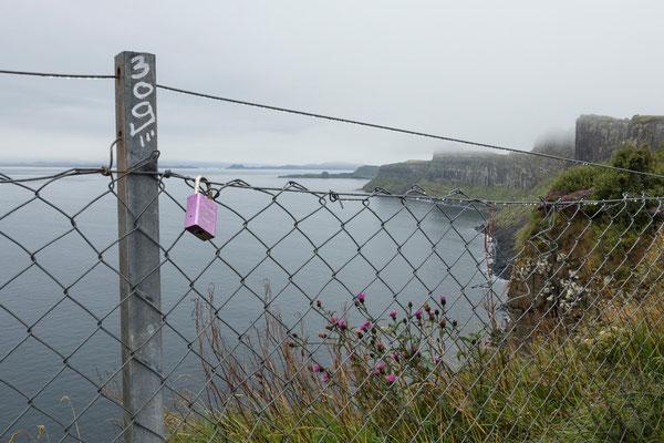 Mealt Falls, Kilt Rock, Skye