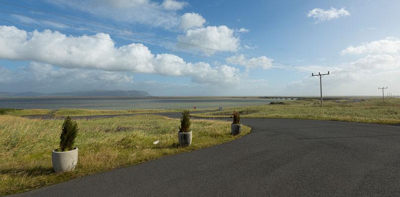 Hafið Bláa, Ölfusar, Island