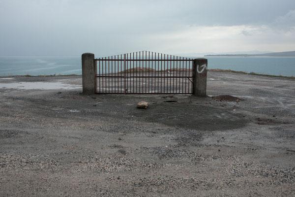 Gevaş 2, Van Gölü, Van, Türkei