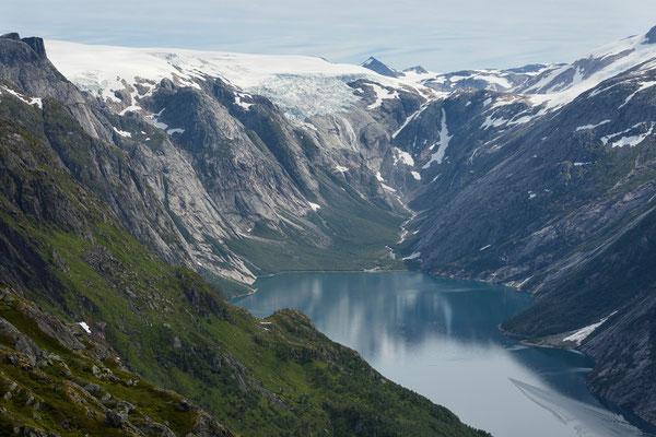 Nordfjordbotnen