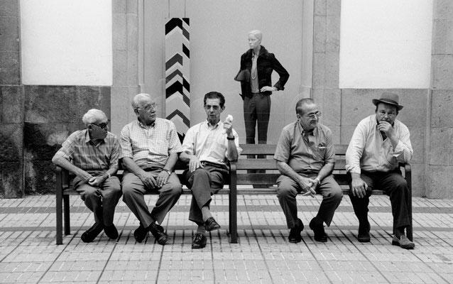 Caballeros, Las Palmas, Gran Canaria