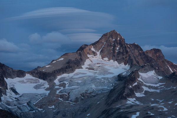 Mount Astarte, Pantheon Range, Pacific Coast Mountains