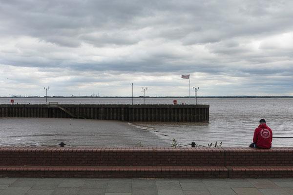 Humber Dock, Hull, England