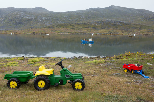 Nanortalik 2, (Süd-)Grönland