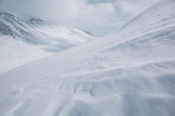 Illmanndalen, Rondane, Oppland, Norwegen