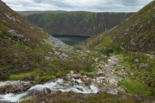 Glas-Allt, Loch Muick