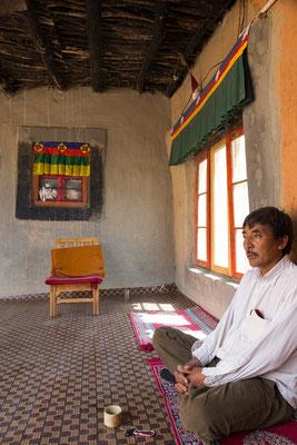Kloster Dhankar, Spiti