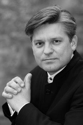 Markus L. Frank, Dirigent