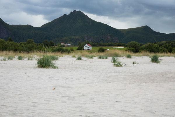 Bøsanden (Engeløya)