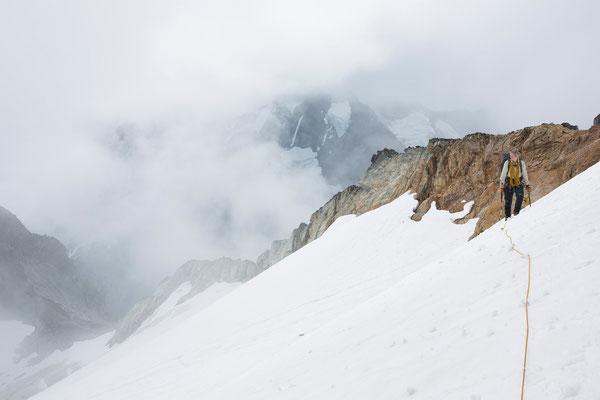 Pegasus Icefield, Zeus Glacier, Manitou Peak