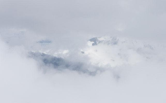 Oberalp, Grosstal, Uri, Schweiz