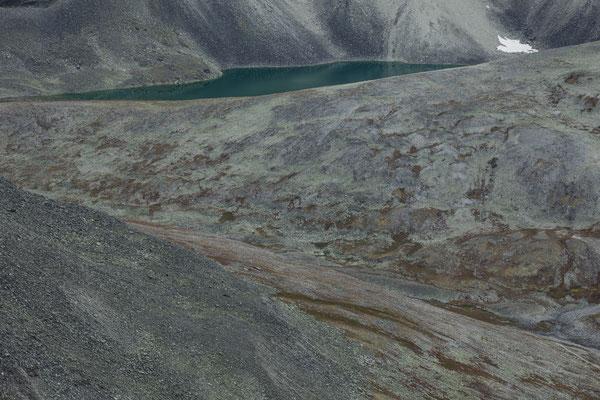 Karsee unterm Rondslottet