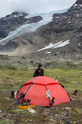 Tasersuaq Peak, (West-)Grönland