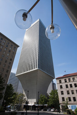 Seattle, Rainier Tower