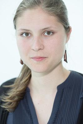 Maxi Kaun, Klarinettistin