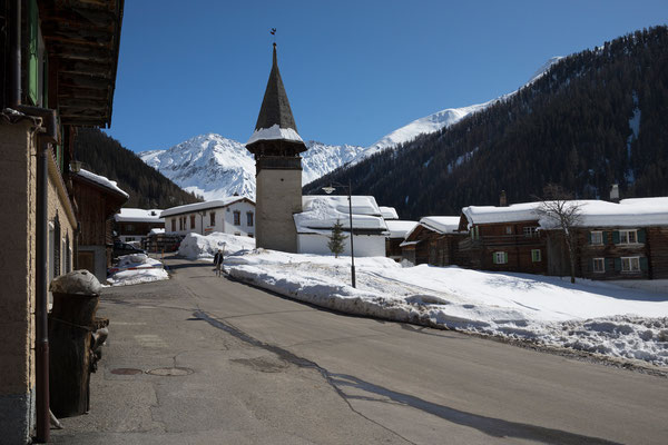 Monstein, Davos