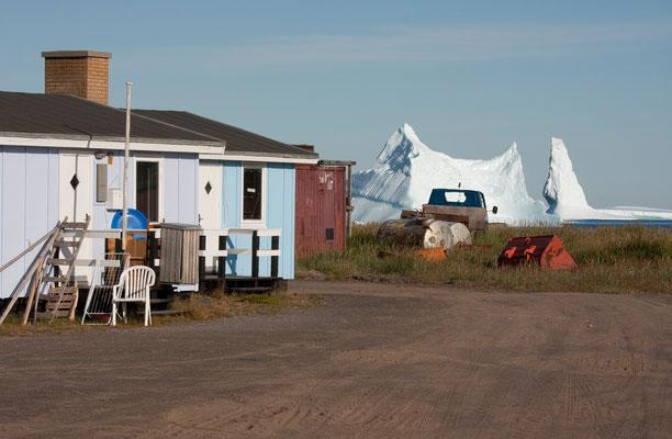 Qeqertarsuaq, Grönland