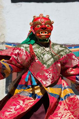 Klosterfest Phiyang